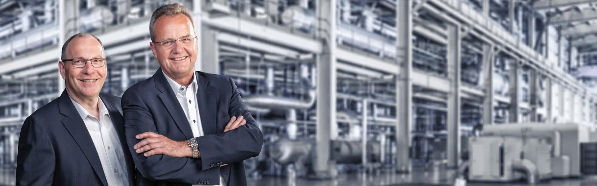 Dr. Scholl & Willemsen: Interim Management und Consulting