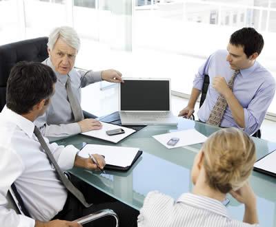 Advisory Board and Supervisory Board