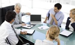 Beirat und Aufsichtsrat