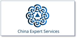 Kooperationen Logo China Expert Services